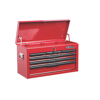 Storage & Toolboxes