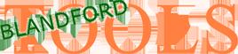 Blandford Tools