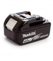 makita bl1850 18v x 5ah li ion battery pack blandford tools. Black Bedroom Furniture Sets. Home Design Ideas