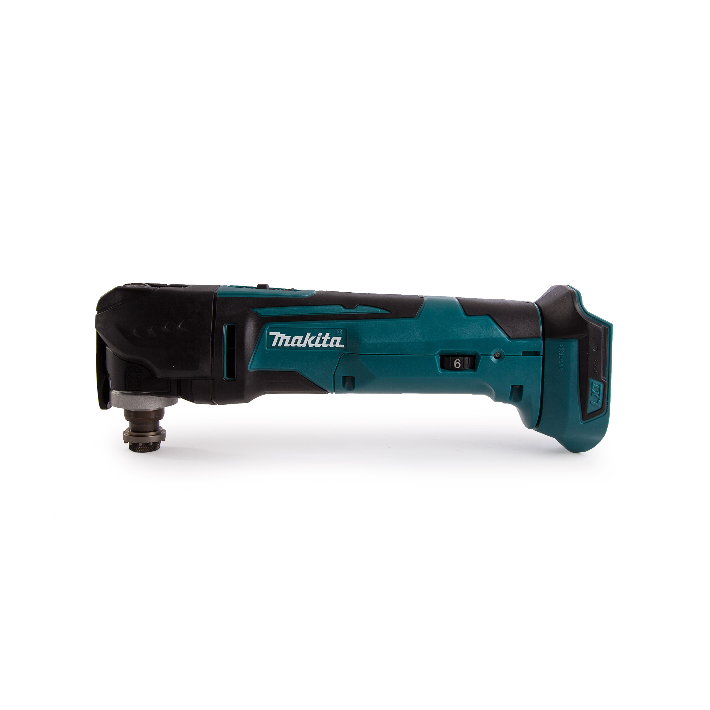 makita dtm51z cordless 18v multi tool naked body. Black Bedroom Furniture Sets. Home Design Ideas