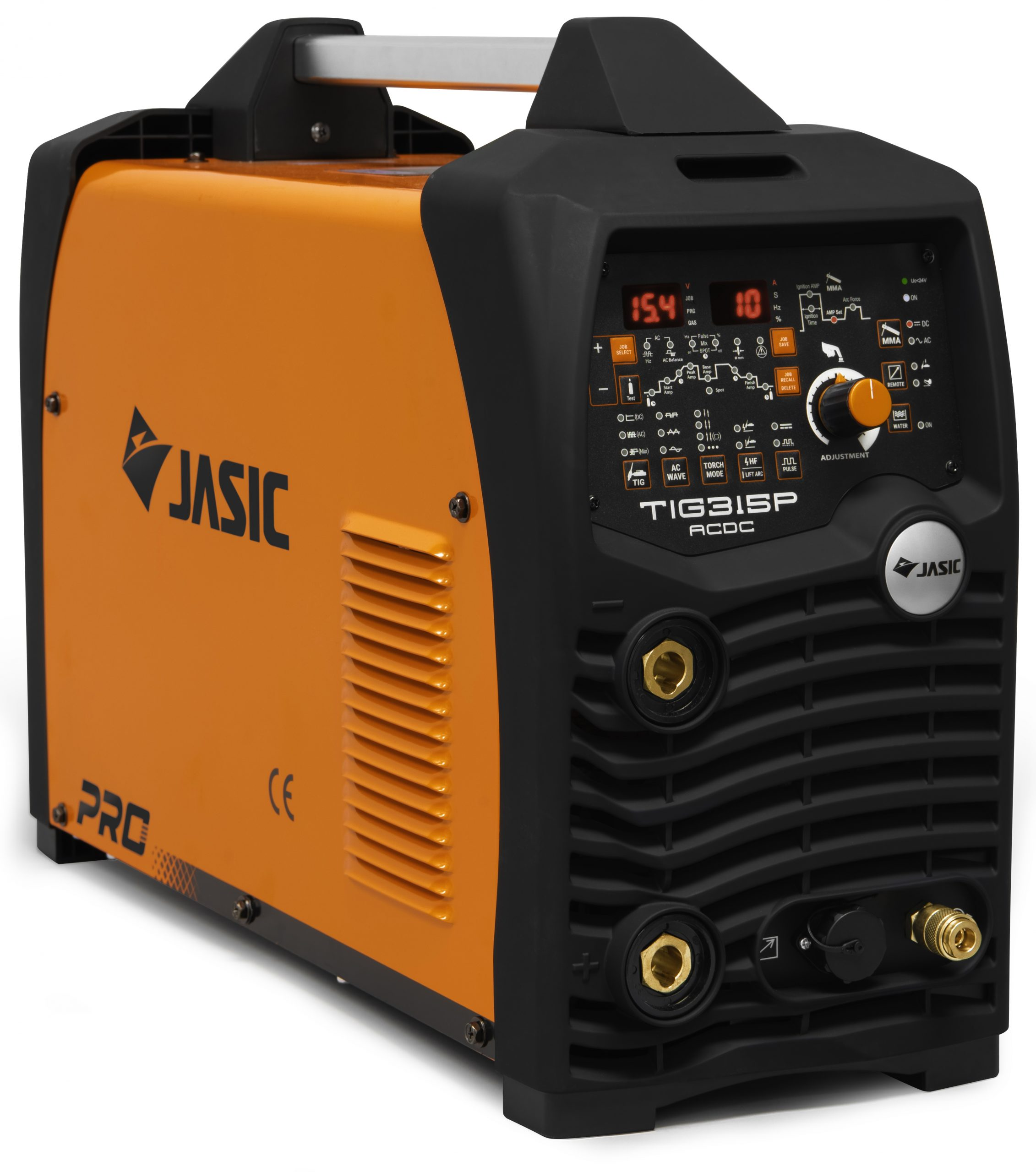TIG 315P AC/DC Pulse Multi Wave Digital | Blandford Tools